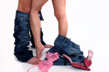 Sexavhengighet eller bare sterk seksualdrift? Foto: Stockphoto4u, iStockphoto