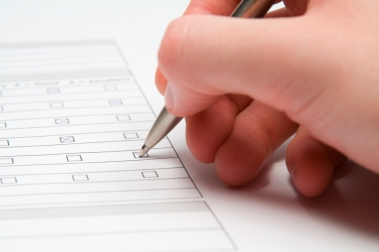 Det finnes flere tester for å måle hvor fornøyde pasientene er. Foto:Jirsak, iStockphoto