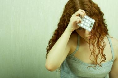 Feil dosering av lykkepiller? Foto: Deklofenak, iStockphoto