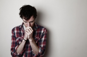 Generalised anxiety disorder is a chronic or relapsing condition characterised by persistent and pervasive worrying and tension. Foto: mattjeacock, iStockphoto
