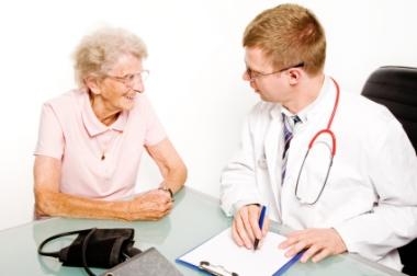 Bruken av antipsykotika og antidepressiva er størst blant den eldre delen av befolkningen. Ill.foto: AnnettVauteck, iStockphoto