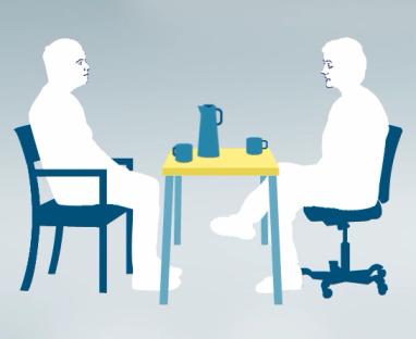 her finner du norskspraklige videoer om psykisk helse