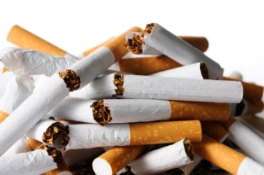 Stortingsflertallet vil ikke ha røykeslutt-medisiner på blå resept. Ill.foto: kyoshino, iStockphoto