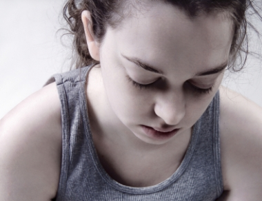 Forskere etterlyser forbedrede diagnostiske verktøy og behandling for unge med depressive lidelser.. Ill.foto: diane39, iStockphoto