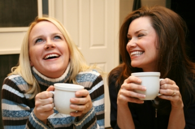 Bedre humør med kaffe? killerb10, iStockphoto