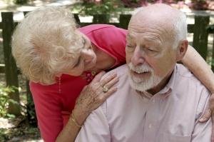 Det er forventet stor økning i nye tilfeller av demens i årene som kommer, og det er derfor viktig å utvikle gyldige og enkle diagnostiske prosedyrer. Ill.foto: CREATISTA, iStockphoto