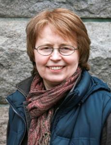 Bilde av Åse Skjerdal