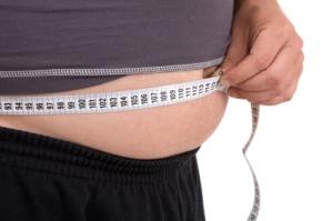 Økt vekt - et nødvendig onde for å oppnå effekt av behandling med antipsykotika? Ill.foto: Fotosmurf03, iStockphoto
