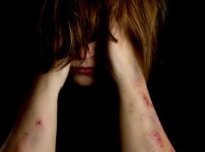 Helsebiblioteket har flere tidsskrifter om selvmordsforebygging. Ill.foto: Mirusiek, iStockphoto