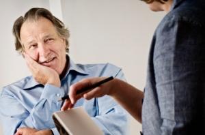 En forståelse av transdiagnostiske prosesser kan føre til en behandling som er mer spesifikt tilpasset hver klient enn rettet mot den enkelte lidelse pasienten har. Ill. foto: ClarkandCompany, iStockphoto