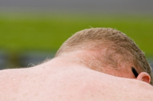 Posttraumatisk stresslidelse er klassifisert som en angstlidelse. Ill.foto: QShot, iStockphoto