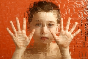 På Helsebiblioteket finner du retningslinjer for autisme. Ill.foto: Tramper2, iStockphoto