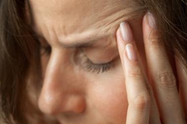 Depresjon er i ferd med å bli den ledende sykdom i den vestlige delen av verden. Ill.foto: MarsBars, iStockphoto