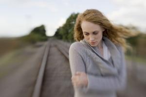 Depressiv grubling er repetitiv og fokuser ofte på ens depressive symptomer, på årsaken og meningen med depresjonen, samt på de negative konsekvensene som følger av det å være deprimert. Ill.foto: isitsharp, iStockphoto