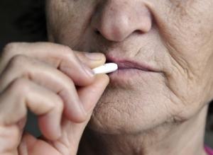 Kunnskapen om mulige skadelige konsekvenser av langvarig bruk av benzodiazepiner øker. Ill.foto: gizos, iStockphoto