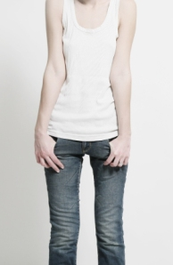 Spiseforstyrrelser rammer som oftest unge kvinner. Ill.foto: mirabellart, iStockphoto