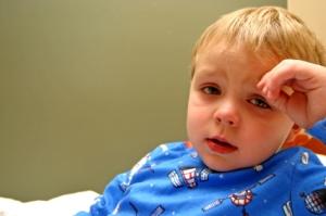 Kronisk smerte kan redusere livskvaliteten hos barn og unge. Ill.foto: DIGIcal, iStockphoto