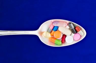 Regjeringen vil ha medisinfrie behandlingstilbud. Ill.foto: iStockphoto.