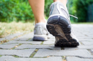 Fysisk aktivitet kan gi bedre psykisk helse. Ill.foto: blyjak, iStockphoto