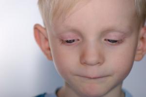 I perioden 2009-2011 ble over tre tusen barn og unge lagt inn i barne- og ungdomspsykiatrien i Norge.