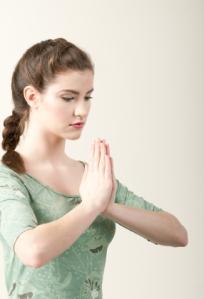 Mindfulness-teknikk er inspirert av buddhistisk meditasjon. Ill.foto: PamelaJoeMcFarlane, iStockphoto