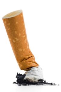 Røyking tar mange liv. Ill.foto: milosluz, iStockphoto