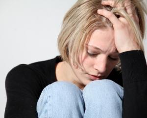 Din vei ut kan være til hjelp for den som vil ut av et skadelig forhold. Ill. foto: RushOnPhotography, iStockphoto