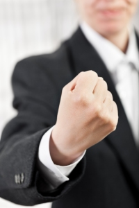 Mange helsepersonellgrupper er utsatt for vold. Ill.foto: Colourbox
