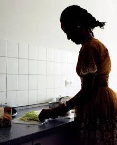 Innvandrere går sjeldnere til lege med psykiske plager. Ill.foto: istockphoto