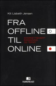 Lettlest og innbydende bok om netterapi.