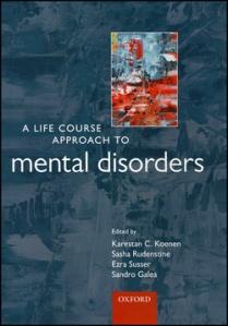 Spennende bok om psykiske lidelser