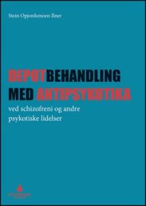 Oppdatert bok om behandling av psykoselidelser.