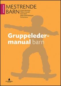 Manual i gruppeterapi for barn