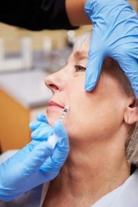 Botox kan svekke kommunikasjon. Ill.foto: Colourbox.