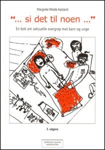 Boken er full av korte historier, sitater fra offer, tegninger og et brev.