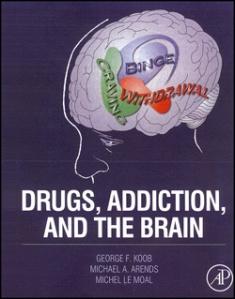 Boka er en nokså lett tilgjengelig innføring i avhengighetens nevrobiologi.