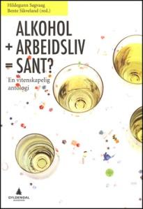 Kvinners og menns alkoholvaner er forskjellige, uavhengig av stilling, ifølge denne boka.