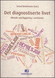 Boken beskriver og analyserer sykeliggjøring som fenomen.