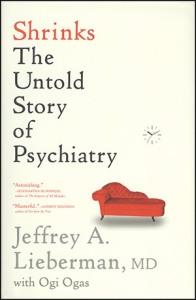 Freud er både helt og skurk i denne boken om psykiatriens historie.