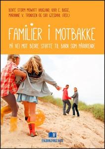 Boken belyser de mange problemene både pasientene og barna deres står overfor.