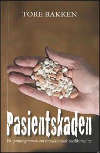 Boken er skrevet i tredje person, men er forfatterens egen historie.