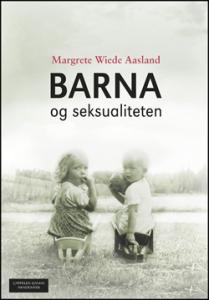 Små barn har i liten grad noen opplevelse eller egen forståelse av seksualitet eller hva seksualitet er.