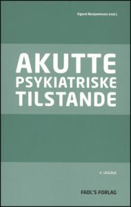 Det er en del forskjeller på dansk og norsk psykiatri.