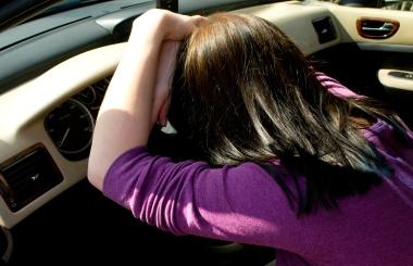 De nye grensene for bilkjøring vil gjøre rettssaker om kjøring i påvriket tilstand enklere. Ill.foto: Colourbox.