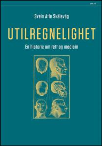 Boken er en saklig historisk fremstilling av samspillet mellom jus og psykiatri.