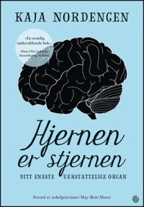God bok om hjernen.