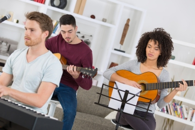musikkelever