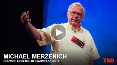 Michael Merzenich hos TED